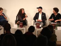 Dietrich Brüggemann, Julia Grünewald, Laila Stieler, Fabian Gasmia, Eva-Maria Fahmüller, Roland Zag
