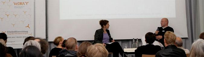masterschool-drehbuch news podcast-neue-dramaturgien-2010